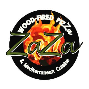 ZaZa Wood Fired Pizza- $20 for $10