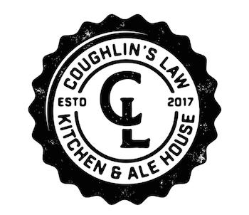 Coughlin's Law Kitchen & Ale House on Mt. Washington!