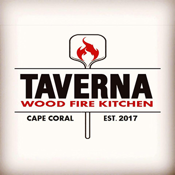 Taverna Wood Fire Kitchen