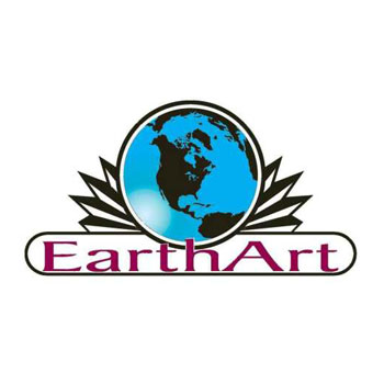 Half Price Valentine's Day offer for Earth Art