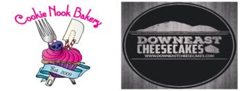 Cookie Nook Bakery & Downeast Cheesecakes