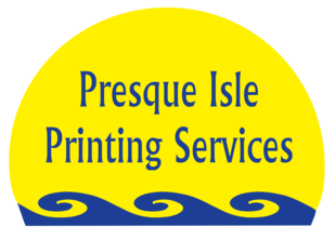 Presque Isle Printing Services - 500 Stag n Drag Tickets & 1,000 50/50 Tickets