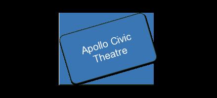 Apollo Talent Show Extravaganza