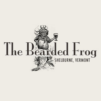 The Bearded Frog