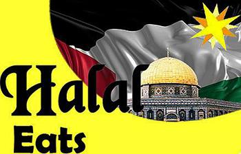 Halal Eats