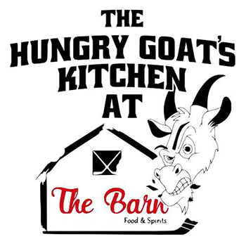 The Hungry Goat's Kitchen