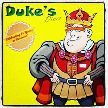 Duke's Diner