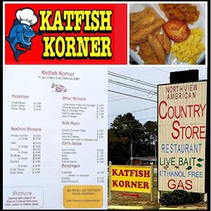 Katfish Korner