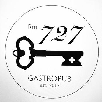 Rm 727 Gastropub