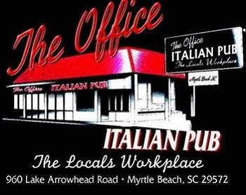 The Office Italian Pub
