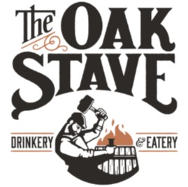 $25 of Food and Drink  at The Oak Stave Drinkery & Eatery for $12.50