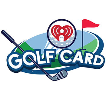 2019 iHeart Golf Tour Card - 18 Holes w/ Cart at 8 Courses - $316.00  for $119.00