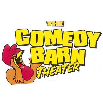 The Comedy Barn Theater Show