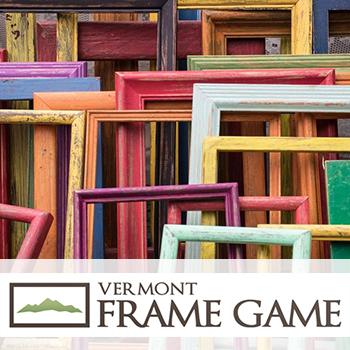 Vermont Frame Game