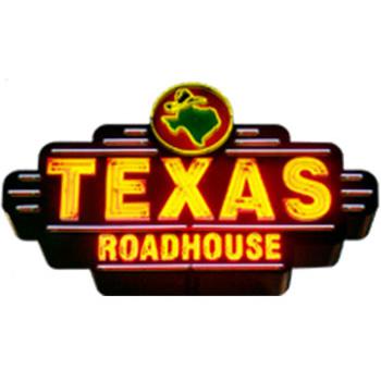 Texas Roadhouse Half Price
