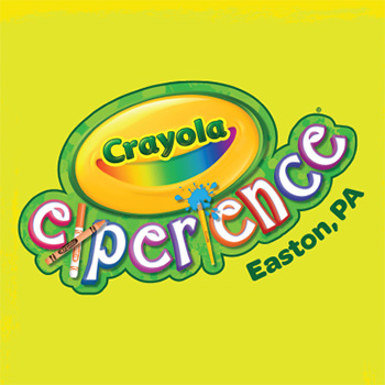 2 Tickets for the Price of 1 to the Crayola Experience