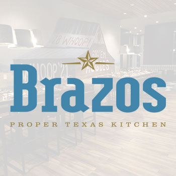 Brazos-Proper Texas Kitchen at The Texas A&M Hotel and Conference Center 50 Certificates for 25