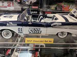 Sports Obsession - Franklin Mint Penn State Car