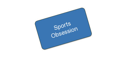 Sports Obsession - Tampa Bay Buccaneers