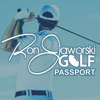 Ron Jaworski Golf Passport