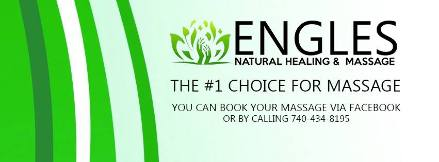Engles Natural Healing & Massage