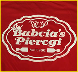 Enjoy a $20 Voucher @ Babcia's Pierogi for only $10 - Broadway Market Locations