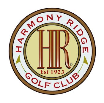9- Hole Foursome at Harmony Ridge Golf Club!