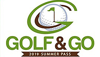 2019 Golf & Go Summer Pass