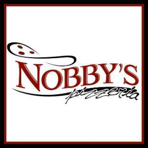 Nobby's Pizza in South Hills!