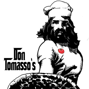 Don Tomasso's Italian & American Kitchen