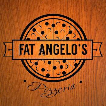 Catering from Fat Angelo's in Southside!