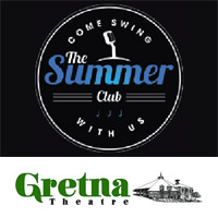 Gretna Theatre - The Summer Club