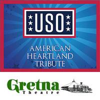 Gretna Theatre - USO Show Troupe