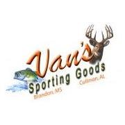 VAN'S Sporting Goods Fishing Package