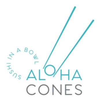 Aloha Cones - Buy One Get One