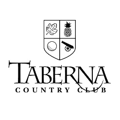 Taberna Country Club 4 Rounds of 18 Holes, Carts and Greens Fees