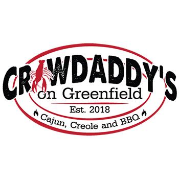 Crawdaddy's on Greenfield