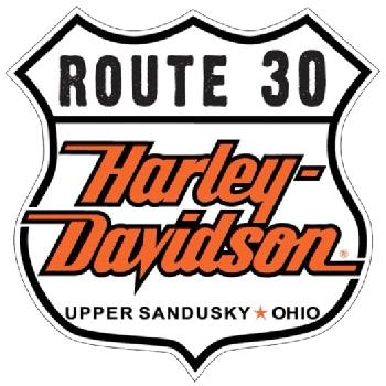 Route 30 Harley Davidson