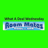 Room Mates Pool & Spa