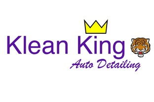 Half off Auto Detailing with Klean King/Presidential Services