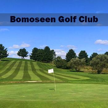 Bomoseen Golf Club