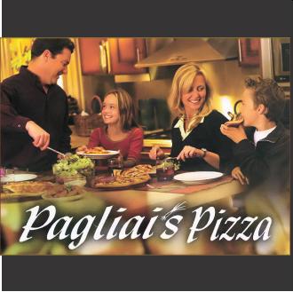 Pagliais Pizza