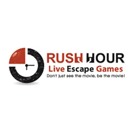 Rush Hour Live Escapes