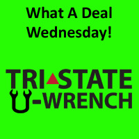 Tri-State U-Wrench and Save