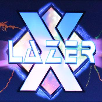 Lazer X