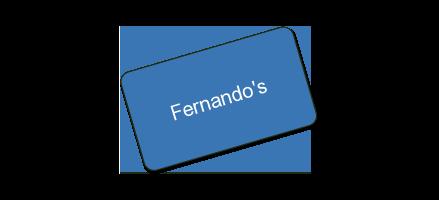 Fernando's