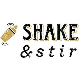 Shake and Stir