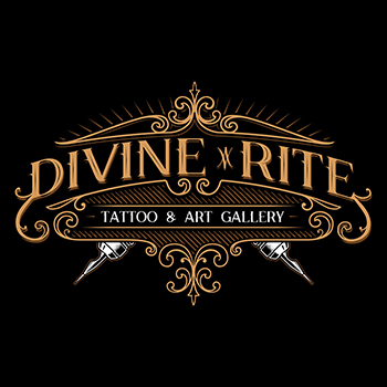 Divine Rite Tattoo - $300 Gift Certificate for Half Price!