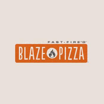 Blaze Pizza