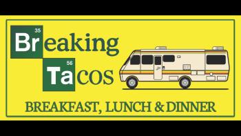Breaking Tacos